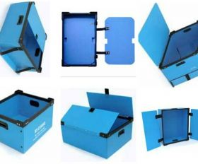 PP DANPLA SHEET/ BOX